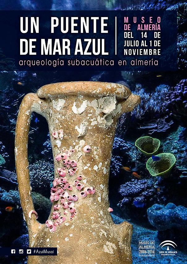 160714 Museo de Almería - Un puente de mar azul _ 850