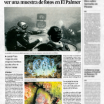 Diario de Almería 24/8/2016