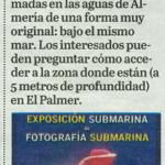 La Voz de Almería 5/8/2016