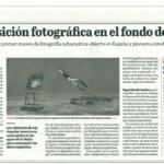 La Voz de Almería 24/8/2016